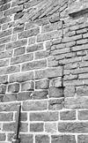 oost gevel toren, tandlijst - norg - 20169992 - rce