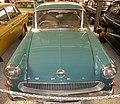 Opel Rekord P1 (1960) (37388943941).jpg