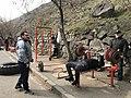 Open air gym of Hrazdan gorge (26.01.2019) 1.jpg