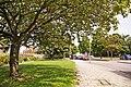 Open land, Friern Barnet Road, London N11 - geograph.org.uk - 899143.jpg