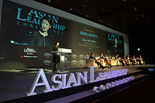 Opening Ceremony at ALC 2013.jpg