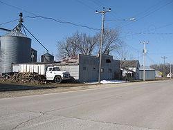 Orchard, Iowa, 2008