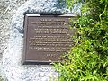 Orchid FL PI NWR view area NHL plaque01.jpg