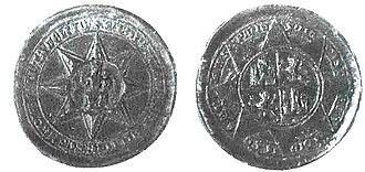 Order of Saint Mary of Spain - Image: Ord Sant Maria Espanya