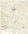 Ordnance Survey One-Inch Sheet 97 York, Published 1960.jpg