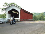 Currin Bridge