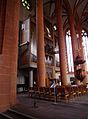 Orgelprospekt Heiliggeistkirche Heidelberg Januar 2012.JPG
