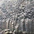 Orgues basaltiques dans le bras de la Plaine, L'entre-Deux, La Réunion.jpg