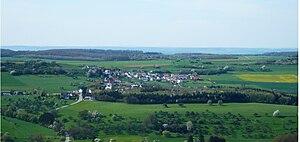 Fisch, Rhineland-Palatinate - Image: Ortsgemeinde Fisch