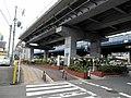 Osaka-monorail Kadomashi Station - panoramio (4).jpg