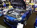 Osaka Auto Messe 2014 (147) PIT ROAD M - Toyota 86 (ZN6).JPG