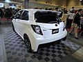 Osaka Auto Messe 2017 (174) - Toyota Vitz TGR Concept.jpg