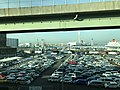 Osaka South Port from Ferry Terminal Station.jpg