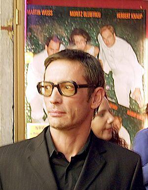 Roehler, Oskar (1959-)