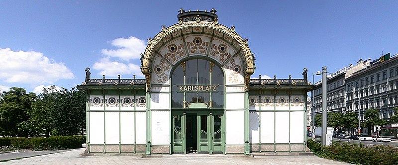 Najpoznatije svetske arhitekte - Page 2 800px-Otto-Wagner-Pavillon_110606