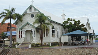 Our Lady Star of the Sea Church & School