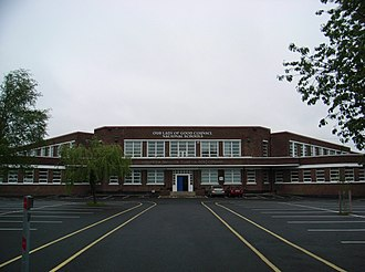 Drimnagh - Our Lady of Good Counsel National School, Drimnagh.