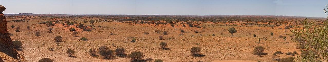 australian outback dangers