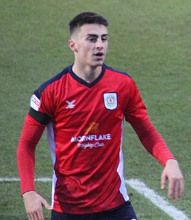 Owen Dale English footballer