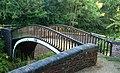 Oxford Canal turnover bridge, Fenny Compton - geograph.org.uk - 1369611.jpg