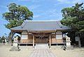Ozaki Hachiman Shrine.JPG