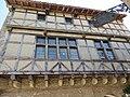 Pérouges - Maison Cazin - rue des Rondes - rue de la Place (3-2014) 2014-06-25 13.28.17.jpg