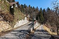 Pörtschach Leonstein Almweg West-Teil 30012018 2578.jpg