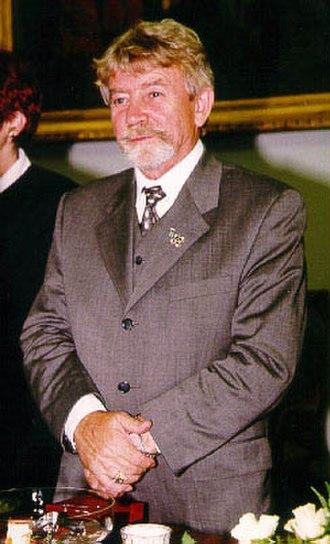 Ryszard Kukliński - Colonel Ryszard Kukliński