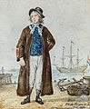 P.C. la Fargue - Sailor on the docks, 1772.jpg