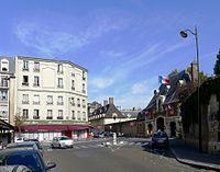 P1040718 Paris X place Alfred-Fournier hôpital Saint-Louis rwk.jpg