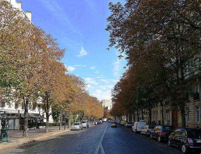 Boulevard Delessert