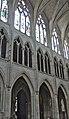 P1080332 France, Paris, détail des doubles bas-côtés et une élévation de la nef de l'église Saint-Séverin; (5629148711).jpg