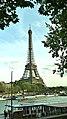 P1080491 France, Paris, la tour Eiffel vue de la rive droite (5629751336).jpg