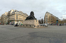 P1150548 Paris XIV-loka Denfert-Rochereau-rwk.jpg