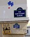 P1170576 paris V rue Saint-Etienne-du Mont plaque ancienne rwk.jpg