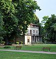 PL - Przeworsk - pałac Lubomirskich - Kroton 002.jpg