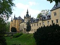 POL Castle 'Kliczkow' 01.jpg