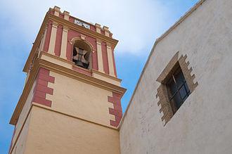 El Palomar, Valencia - Image: PON8468
