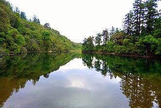 Sudurpashchim Pradesh - Image: Pacific Khaptad lake