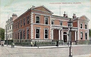 Metropolitan Borough of Paddington