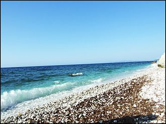 Tuscan Archipelago - Elba