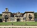Palacio de La Rañada, Liérganes, 2017-07-27, Triplecaña.jpg