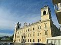 Palazzo Ducale (Colorno) - facciata 2 2019-06-20.jpg