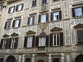 Palazzo Fenzi su Via Cavour dettaglio.JPG