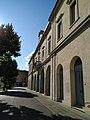 Palazzo Municipale facciata laterale.jpg