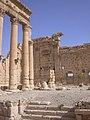 Palmyra (Tadmor), Baal Tempel (38651093286).jpg