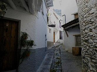Pampaneira - Image: Pampaneira 002
