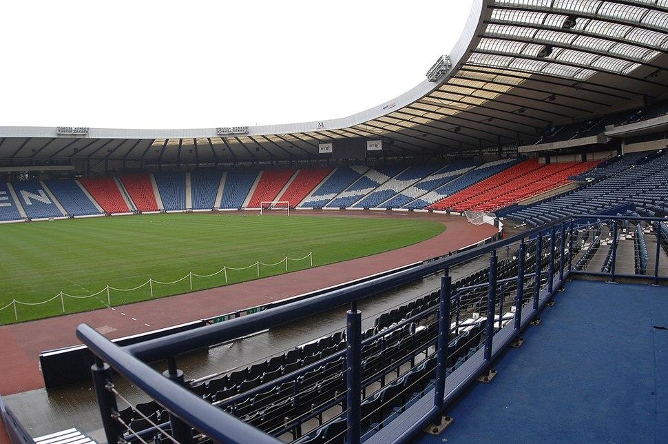 Panoramio - V&A Dudush - Scotland National Stadium
