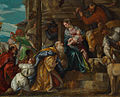 Paolo Veronese - Adoration of the Magi - National Gallery corner crop(cropped).jpg