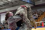 Paratroopers face-off during All American Week 2016 Combatives Tournament (Image 1 of 20) 160524-A-LU698-030.jpg